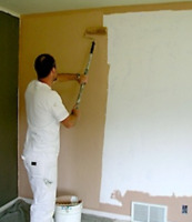 LOW COST PAINTER