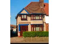 3 bedroom house to let stechford