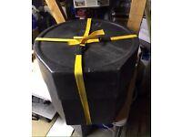 Hardcase Drum Box
