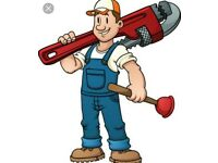 Plumbing, air conditioning, heating services