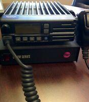 CB VHF Air Band Transceiver ICOM IC-A110 pour avion