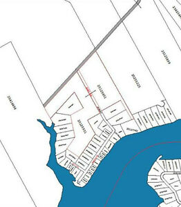 Lot L16-15 Betty Lane, Upper Rexton, NB E4W 1M5