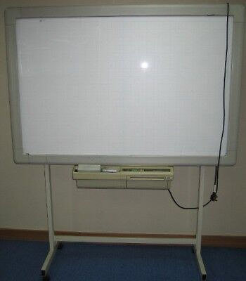 Electricelectronic Dry Erase Whiteboard Panasonic Kx-b520 - Local Pick-up Only