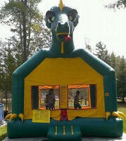 Bouncy Castle and Fun Food Rentals