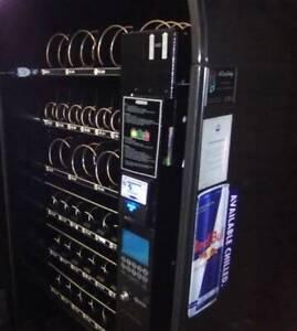 'Retro' Snack Vending Machine for Sale