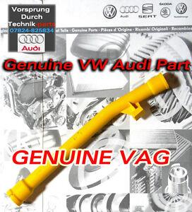 Genuine-Audi-1-6-1-8-1-8T-S3-TT-Tappo-Olio-Guida-Astina-Imbuto-06A103663B