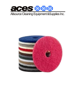 great prices all types of Industrial floor buffer pads avail!