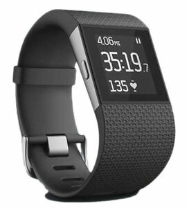 Fitbit Surge Fitness Tracker - Perfect Gift for a Guy