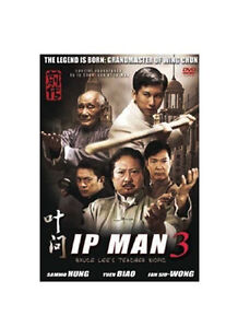 Choosing an Ip Man 3 Box Set