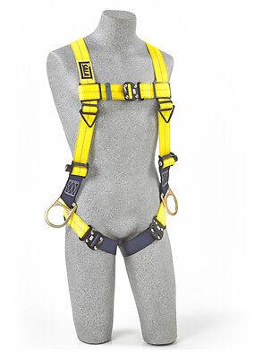 Dbi Sala 1110628 Delta Vest-style Positioning Harness 3xl