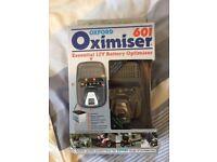 Oximiser battery charger £20
