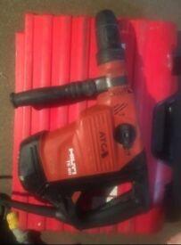 Hilti T60 Breaker / drill
