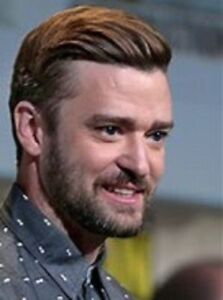 Justin Timberlake au centre Vidéotron Sur demande