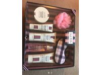 Brand New Jack Wills Bath Gift Set - Perfect valentines gift