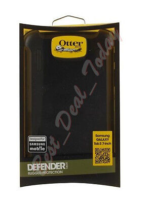 Otterbox Rugged Defender Hard Case Cover For Samsung Gala...