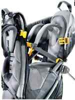 Deuter Kid Comfort 2 II, Used Three Times, Excellent Condition