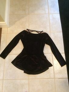 Ladies figure skating competition dresses at $50.00 each Cambridge Kitchener Area image 2