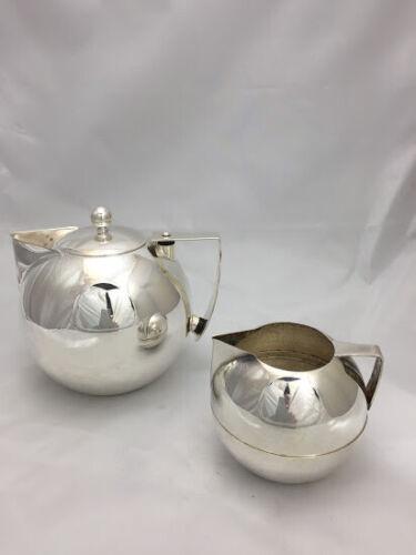 Napier Art Deco Tea Sevice