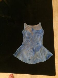 Ladies figure skating competition dresses at $50.00 each Cambridge Kitchener Area image 3