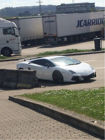 Professional Car delivery to Europe