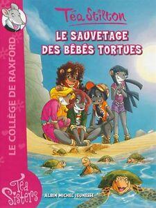 Livres de Théa Stilton