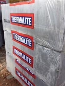 60 Blocks Per Pack * Thermalite Trench Blocks