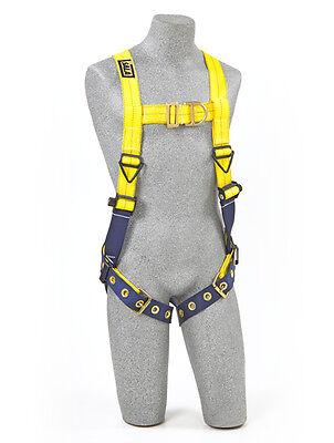 Dbi Sala 1107803 Delta Vest-style Climbing Harness Xl
