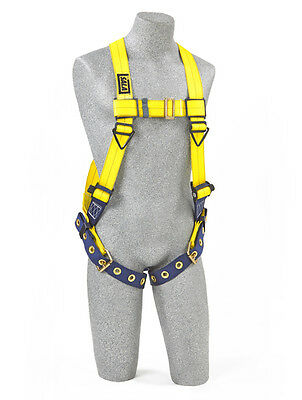 Dbi Sala 1101258 Delta Vest-style Harness 3xl
