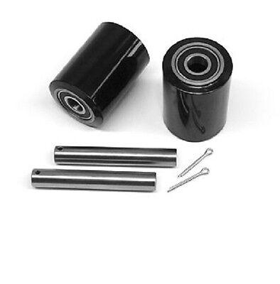 Pallet Mule Aa5500 2.9 Pallet Jack Load Wheel Kit