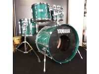 Yamaha Drum kit - Recording Custom