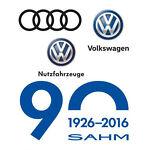Autohaus Sahm VW-AUDI