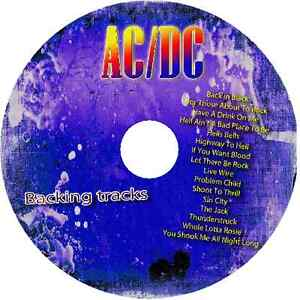 AC-DC-ACDC-GUITAR-PRO-BACKING-TRACKS-CD-GREATEST-HITS-BEST-OF-ROCK-LESSONS