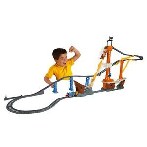 Thomas and friends Trackmaster rails set