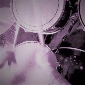 Local Drum Lessons - Experienced Teacher