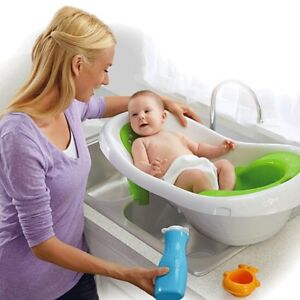 Fisher Price 4 in 1 Baby Bath Tub