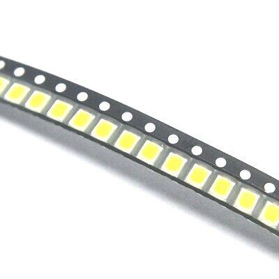 100pcs White Super Bright Smd Led 2835 2.8mm3.5mm