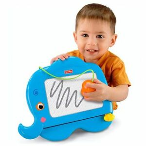 Toddler Fisher-Price Elephant Doodler