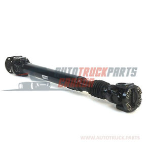 Dodge Ram Pickup 2500-3500 Driveshaft 03-13