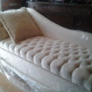 Unique Classy Marilyn Monroe Style Chaise Lounge/Couch/Daybed