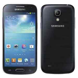 SAMSUNG GALAXY S4 MiNi UNLOCKED SGH-I25716GB Warranty B42
