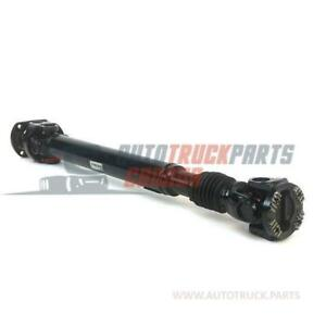 Dodge Ram Pickup 2500-3500 Driveshaft 03-13 **NEW** 52123326AB, 52105934AA, 52105934AB, 52123112AA, 68057601AA