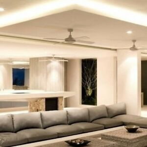 Upgrade your room with LED linear lighting