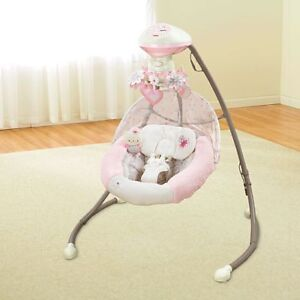 Fisher Price Cradle n' Swing