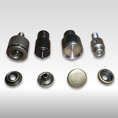 Werkzeug - T61 15 mm Ring - Feder Druckknöpfe Astor & Stocko A43