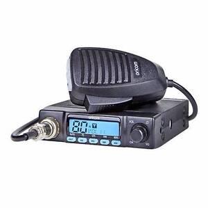 Cb radio with Dual antenna input. UHF182 Wangara Wanneroo Area Preview