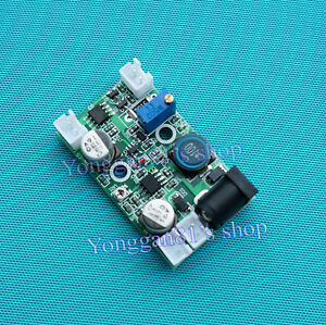 12V TTL 1W 2W 3W 445nm 450nm Laser Diode LD Driver Power Supply Stage Light