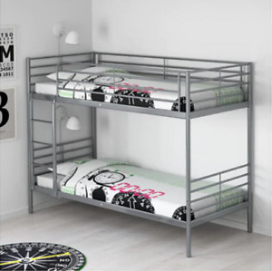 New Bunk Bed Frame