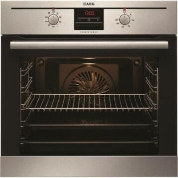 €  449 AEG BE3013021M Oven