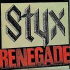 Styx Single Music Records