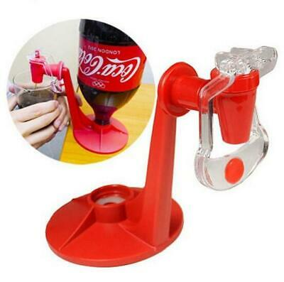 Soda Gadget Kitchen Tool Coke Juice Party Drinking Dispenser Saver Water Machine